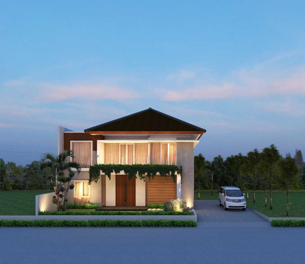 Contemporary Tropical House Tanga House: Photo Image003 Modern Tropical House Cirebon Project 6