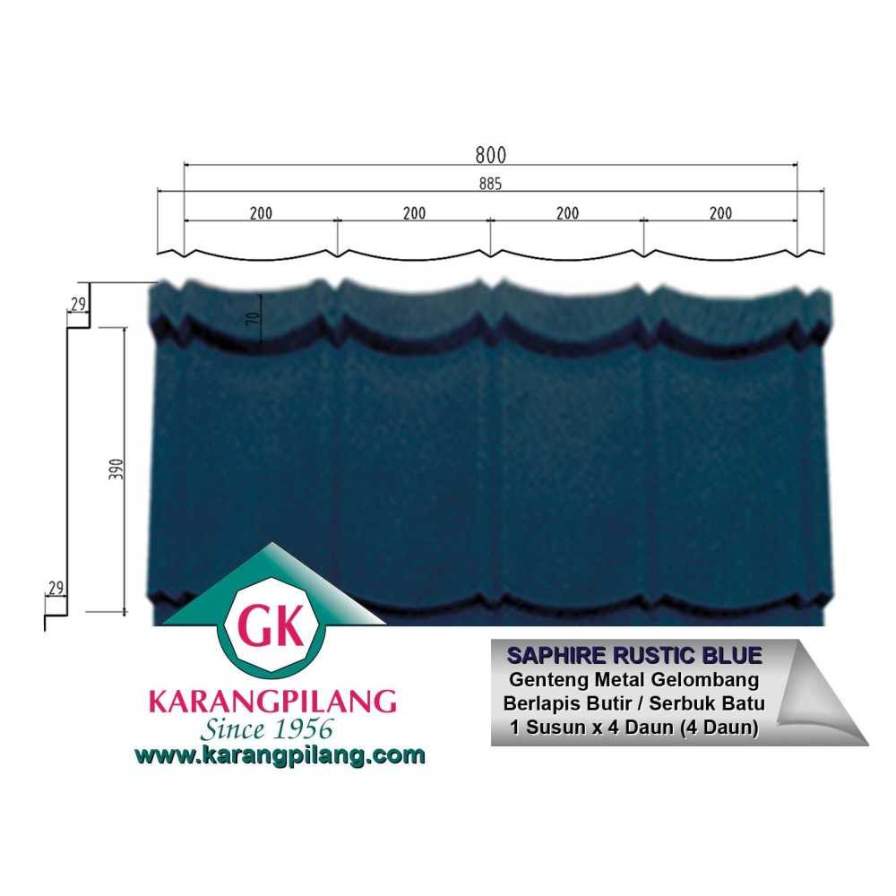 Variasi Lucky Maroon  ConstructionRoofsSheets And Panels For Roofs 5