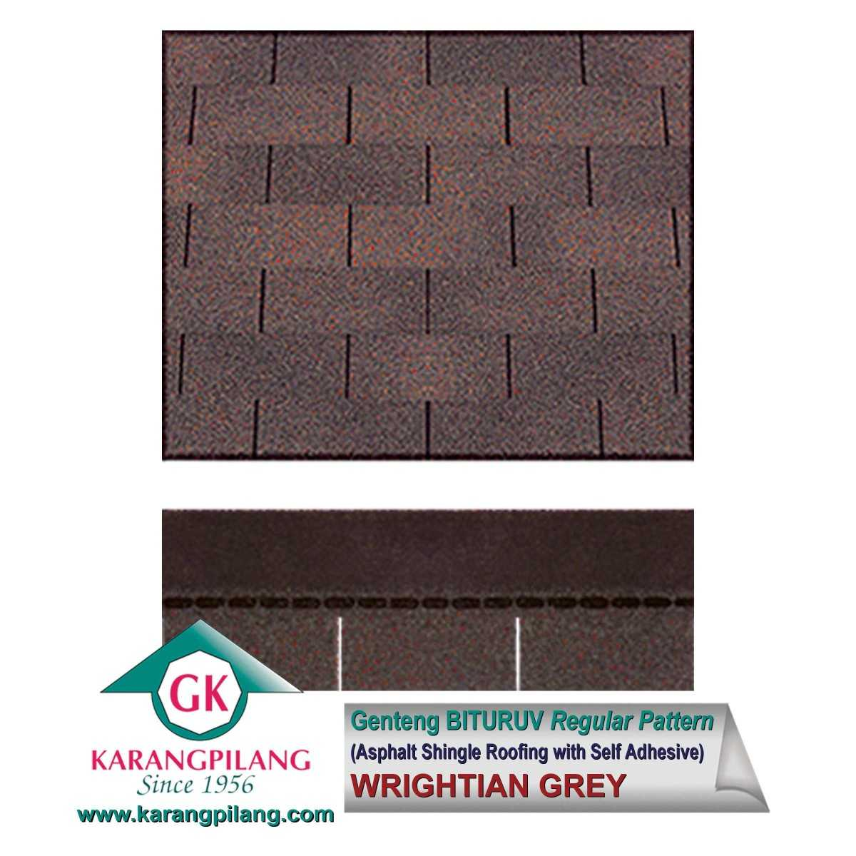 Variasi Diamond Black (Regular Pattern)  ConstructionRoofsSheets And Panels For Roofs 2