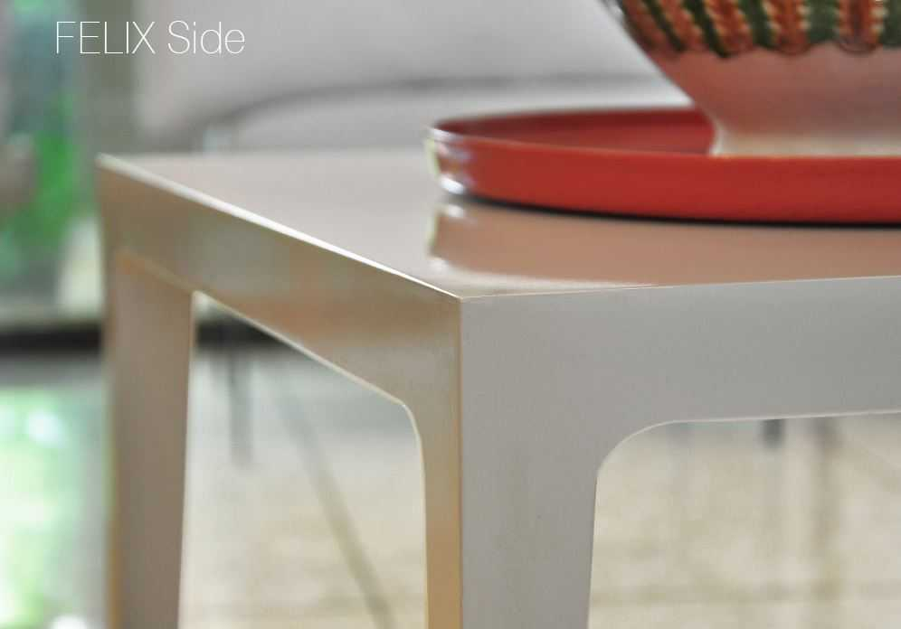 Variasi Felix Side Table  FurnitureTables And ChairsTables 1