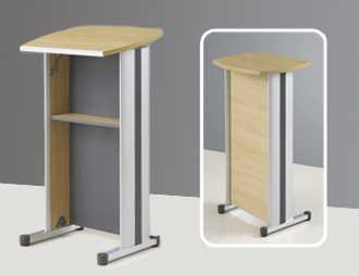Variasi Reception Table  OfficeOffice Reception Desks 4