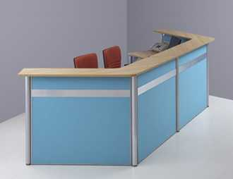 Variasi Reception Table  OfficeOffice Reception Desks 5