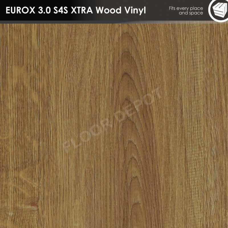 Variasi Eurox Vinyl 3.0 Xtra Series  FinishesFloor CoveringParquets 3