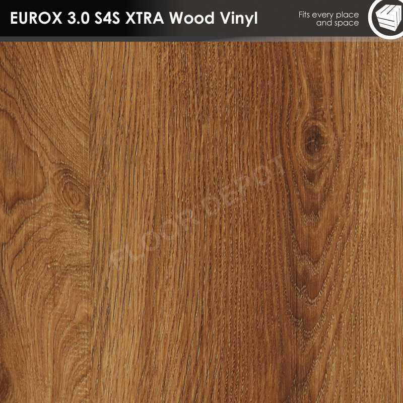 Variasi Eurox Vinyl 3.0 Xtra Series  FinishesFloor CoveringParquets 5