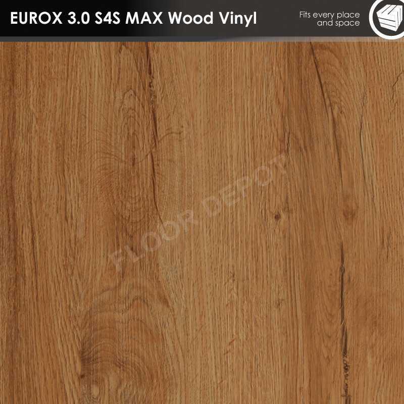 Variasi Eurox Vinyl 3.0 Max Series  FinishesFloor CoveringParquets 3