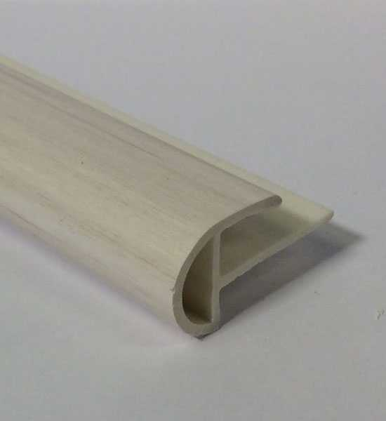 Variasi Profile Stair Nose 8Mm  FinishesStairsStep Nosings 5