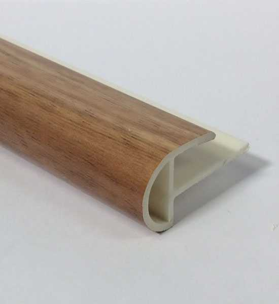 Variasi Profile Stair Nose 8Mm  FinishesStairsStep Nosings 6