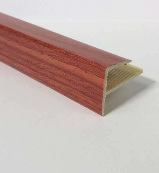 Variasi Profile Stair Nose 12Mm  FinishesStairsStep Nosings 2