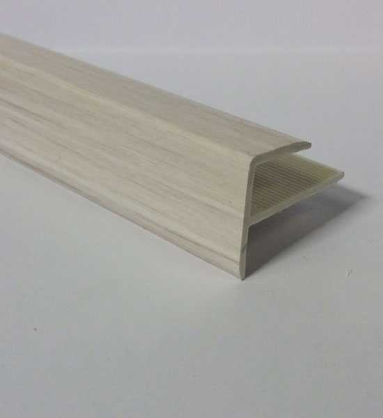 Variasi Profile Stair Nose 12Mm  FinishesStairsStep Nosings 3