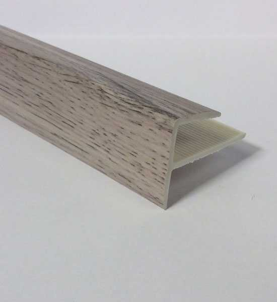 Variasi Profile Stair Nose 12Mm  FinishesStairsStep Nosings 4