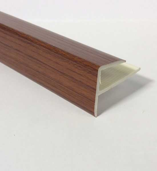 Variasi Profile Stair Nose 12Mm  FinishesStairsStep Nosings 5