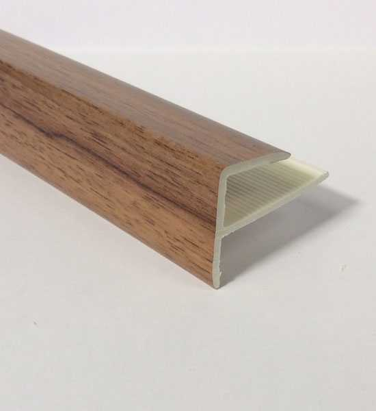 Variasi Profile Stair Nose 12Mm  FinishesStairsStep Nosings 6