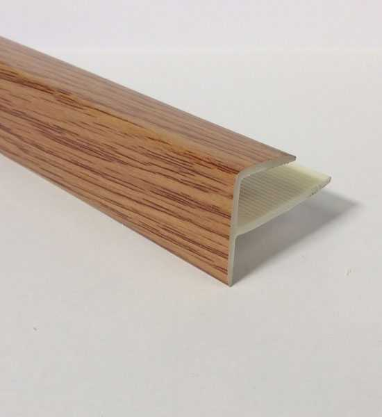 Variasi Profile Stair Nose 12Mm  FinishesStairsStep Nosings 7