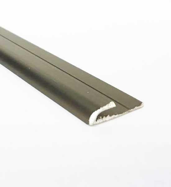 Variasi Profile End Aluminium  FinishesStairsStep Nosings 1
