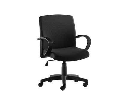 Office Chair Conserti-V 343 Wt FurnitureTables And ChairsChairs