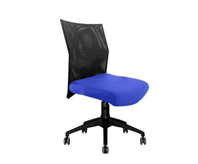Office Chair Conserti Mesh-V 643 Wan FurnitureTables And ChairsChairs