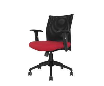Foto produk  Office Chair Conserti Mesh-V 643 Tnn di Arsitag