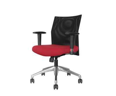 Foto produk  Office Chair Conserti Mesh-V 643 Taa di Arsitag