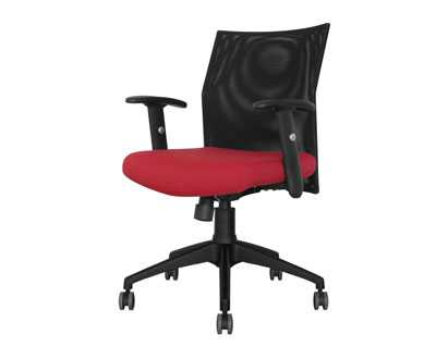 Office Chair Conserti Mesh-V 642 Tnn FurnitureTables And ChairsChairs