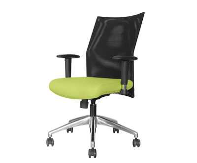 Office Chair Conserti Mesh-Mesh V 642 T Aa FurnitureTables And ChairsChairs