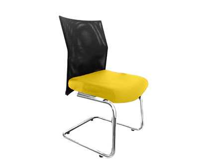 Office Chair Conserti Mesh-V 643 Vi Wa A FurnitureTables And ChairsChairs