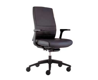Office Chair Eight-Eight 02 L FurnitureTables And ChairsChairs