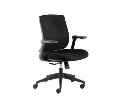 Office Chair Eight-Eight 04 F FurnitureTables And ChairsChairs