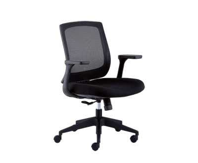 Office Chair Eight-Eight 04 FurnitureTables And ChairsChairs