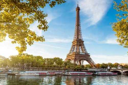 Foto produk  Wallpaper-Scenery Paris di Arsitag