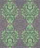 Wallpaper-Pattern Motif Classic FinishesWall CoveringWallpapers