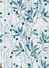 Wallpaper-Pattern Motif Minimalism FinishesWall CoveringWallpapers
