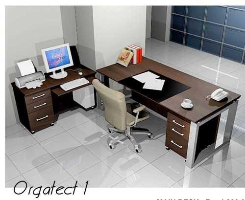 Orgatec 1 OfficeOffice Desks
