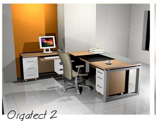 Orgatec 2 OfficeOffice Desks