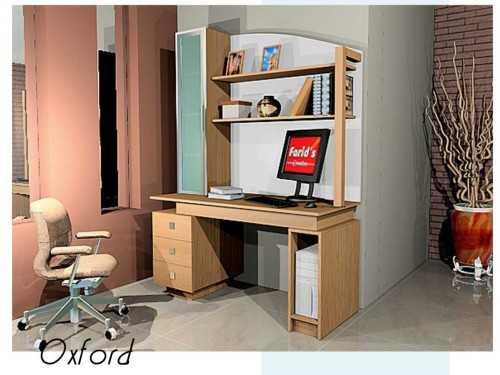 Oxford OfficeOffice Desks