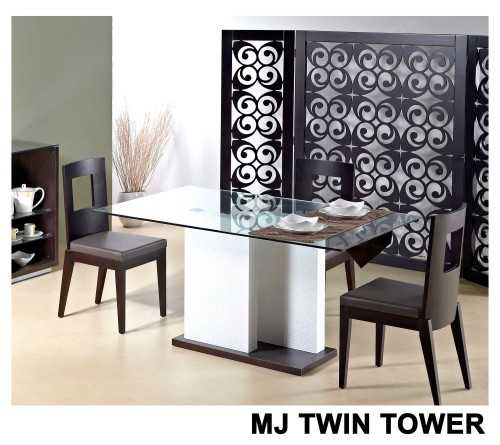 Twin Tower FurnitureTables And ChairsTables