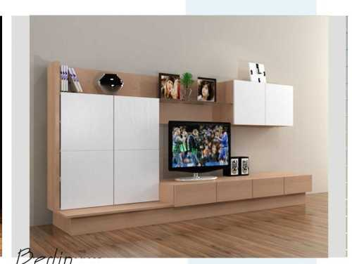 Berlin FurnitureStorage Systems And UnitsTv Cabinets
