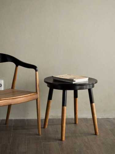 Tossa Coffee / Side Table Natural Dark Choco FurnitureTables And ChairsTables