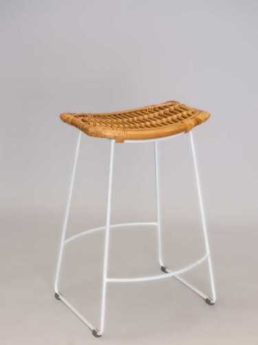 Foto produk  Arturo Bar Stool Honey White Honey White di Arsitag