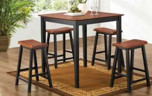 Jorge Fine Saddle Stool (S) Black And Red Brown FurnitureTables And ChairsStools