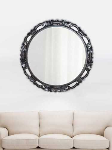 Foto produk  Chakri Mirror Chrome (L) Chrome Grey di Arsitag