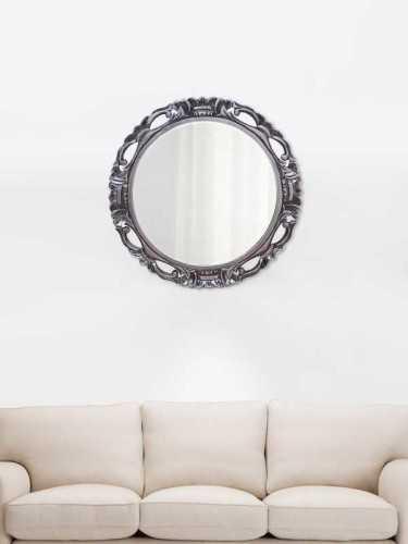 Foto produk  Chakri Mirror Chrome (M) Chrome Grey di Arsitag