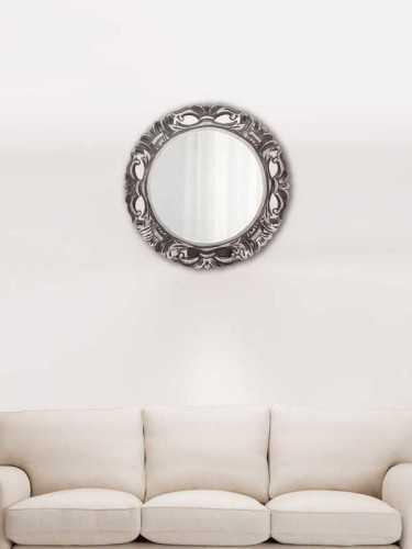 Foto produk  Chakri Mirror Chrome (S) Chrome Grey di Arsitag