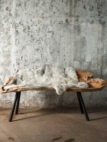 Icelandic Sheepskins White White DécorTextiles And RugsRugs