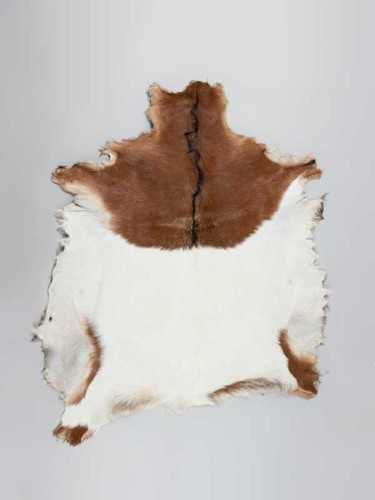 Malmo Goathide Throw Sable Brown DécorTextiles And RugsRugs