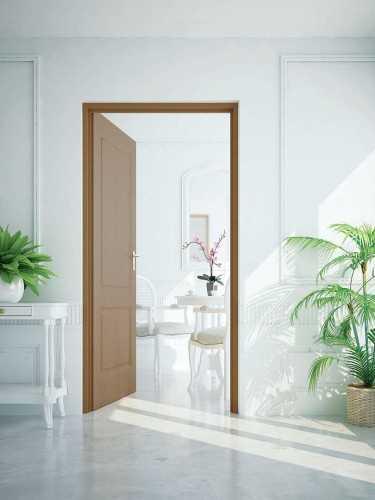Foto produk  Conwood Wall-Door Frame di Arsitag