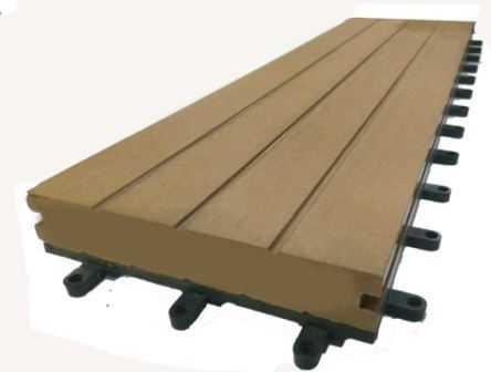 Foto produk  Decking Tile-Diy 1 di Arsitag