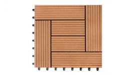 Foto produk  Decking Tile-Diy 2 di Arsitag