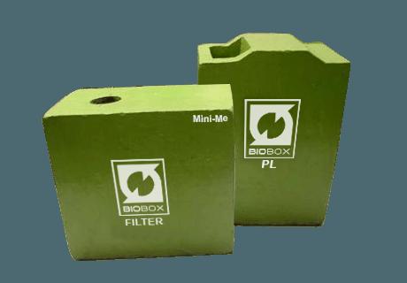 Foto produk  Biobox Ceramic Septic Filter di Arsitag