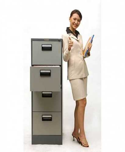 Filing Cabinet-Datascript (Top Fct4) OfficeOffice Drawer Units