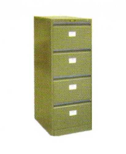 Filing Cabinet-Elite (B4-4-08Dx) OfficeOffice Drawer Units